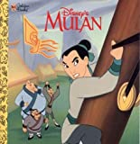 Disney's Mulan (Golden Look-Look Books) (030713184X) by Poindexter, Katherine