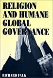 Religion and Humane Global Governance