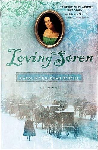 Loving Soren