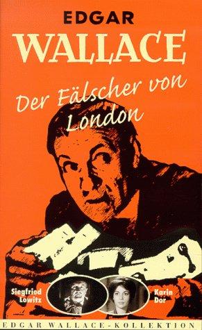Der Fälscher von London [VHS]