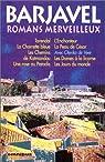 Romans merveilleux par Goimard