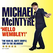 Michael McIntyre Live - Hello Wembley! | [Michael McIntyre]