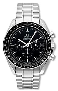 Omega Men's 3570.50.00 Speedmaster Professional Mechanical Chronograph Watch