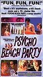 echange, troc Psycho Beach Party [VHS] [Import USA]