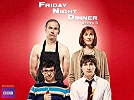 Friday Night Dinner, Season 3