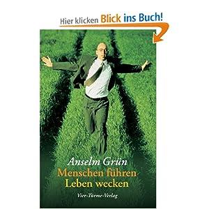 eBook Cover für  Menschen f xFC hren Leben wecken Anregungen aus der Regel Benedikts