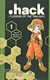.hack: Legend Of The Twilight, 1 (Turtleback School & Library Binding Edition) (.Hack//Legend of the Twilight (Prebound)) (1417678909) by Hamazaki, Tatsuya
