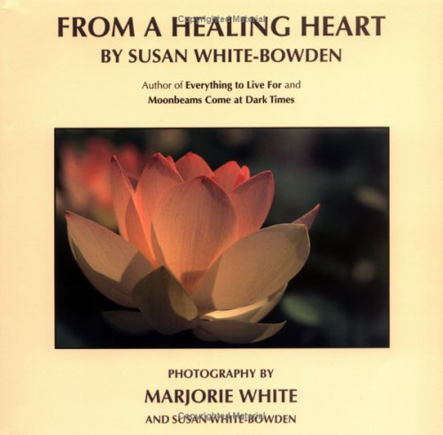 Image for FROM A HEALING HEART