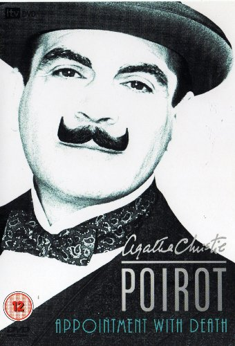 Agatha Christie's Poirot - Appointment With Death