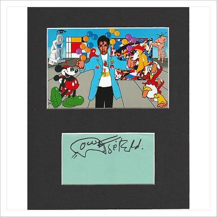 artist-duggie-champs-authentique-signe-autographe-aftal-coa