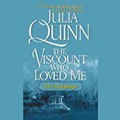 The Viscount Who Loved Me: The Epilogue II | [Julia Quinn]
