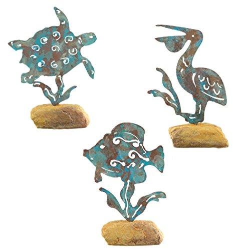 Regal Art And Gift Home Decor Accessories Fish Sea