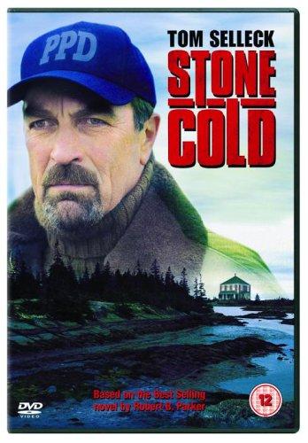 Stone Cold [DVD] [2005]