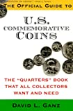 img - for Official Guide to US Commemorative Coins: Current Information That All Collectors Want and Need book / textbook / text book