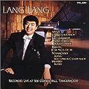 Lang Lang: Live at Seiji Ozawa Hall, Tanglewood