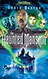 Haunted Mansion [VHS]