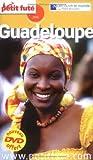 echange, troc Dominique Auzias, Jean-Paul Labourdette, Collectif - Le Petit Futé Guadeloupe (1DVD)