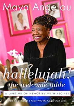 "Cover of ""Hallelujah! The Welcome Table: ..."