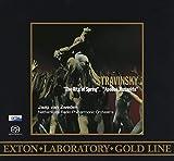 ストラヴィンスキー:バレエ音楽「春の祭典」