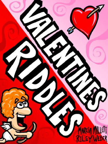 valentine's day riddles - valentine day games for kids