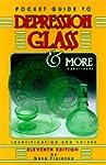 Pocket Guide to Depression Glass & Mo...