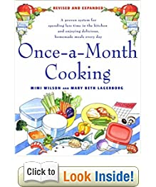 A Proven System for Spending Less Time in the Kitchen and Enjoying Delicious, Homemade Meals Every Day
