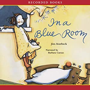 In a Blue Room Audiobook