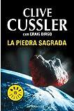 Clive Cussler La piedra sagrada / Sacred Stone