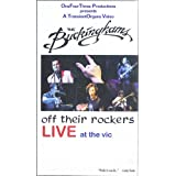 """The Buckinghams: """"Off Their Rockers"""" Live At The Vic ~ The Buckinghams"""