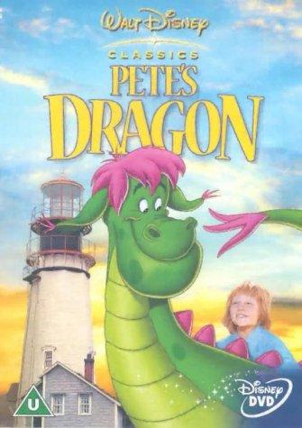 Pete's Dragon (2001)  [DVD]