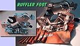 Ruffler Presser Foot