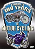 100 Years Of Motor Cycling [DVD] [2003]