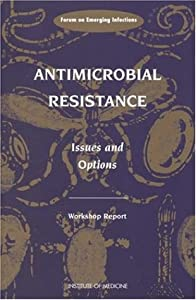 "Cover of ""Antimicrobial Resistance: Issue..."