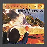 Recollections: The Very Best Of Rick Wakeman (1973-1979) (Remastered) By Rick Wakeman (2013-01-18)