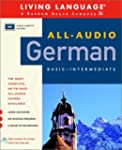 All-Audio German: Cassette Program