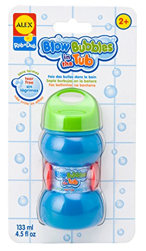 Bath-Bubbles-Tube-Baby-Product