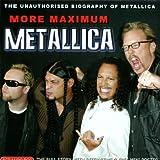 echange, troc Metallica - More Maximum