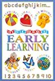 My Big Book of Early Learning