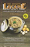 The amazing legume: Cooking with lentils, dry beans & dry peas