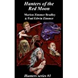 Hunters of the Red Moon ~ Marion Zimmer Bradley