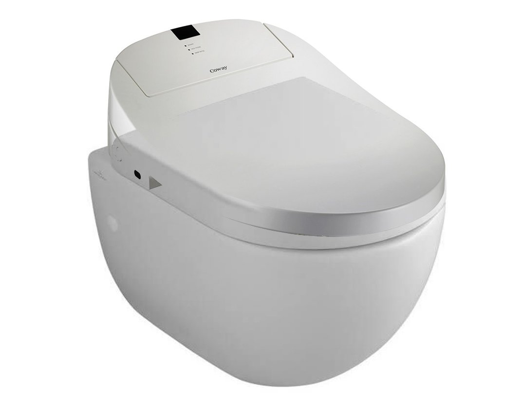 Coway ba13 + Villeroy&Boch Subway combination