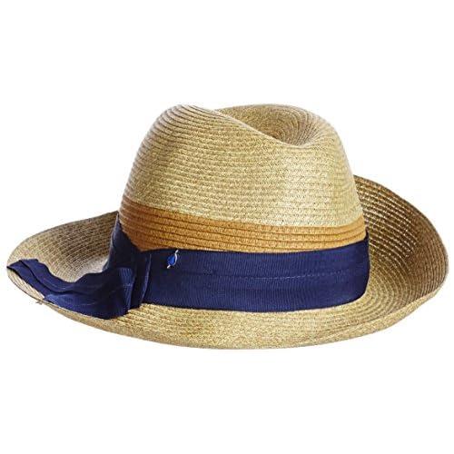 (グレース)grace UVケア 中折れハット MIDDAY HAT WH019Y  053/NAT F
