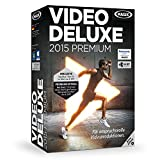 Software - MAGIX Video deluxe 2015 Premium
