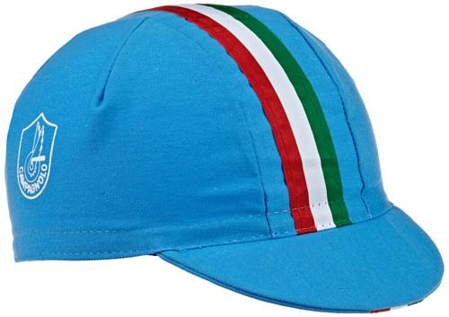 Buy Low Price Campagnolo Sportswear Men's Flag Cap (1412011-P)