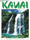 Kauai Magazine : the Magazine of the Garden Island