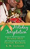 img - for Holiday Temptation book / textbook / text book