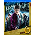 Harry Potter And The Half-Blood Prince: Ultimate Edition [Blu-ray] (Bilingual)