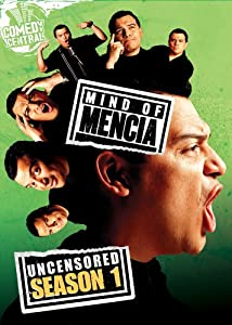 Mind of Mencia with Carlos Mencia: Season 1 - Uncensored