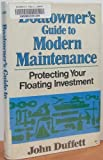 img - for Duffett: Boatowner'S Guide to Modern Yacht Maintenance - Protect Yr Floating Inves book / textbook / text book