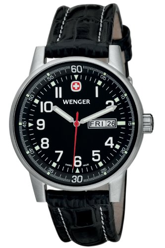 Wenger Men's Commando Watch 70164
